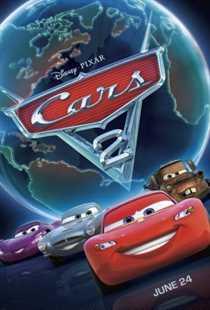 მანქანები 2 / Cars 2 (ქართულად)