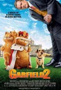 გარფილდი: ორი კატის ისტორია / Garfield 2: A Tail of Two Kitties (ქართულად)