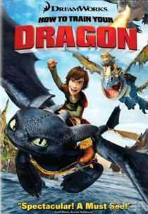 როგორ მოვარჯულოთ დრაკონი / How to Train Your Dragon (ქართულად)