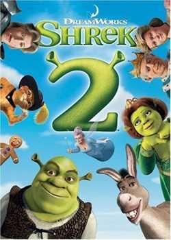 შრეკი 2 / Shrek 2 (ქართულად)