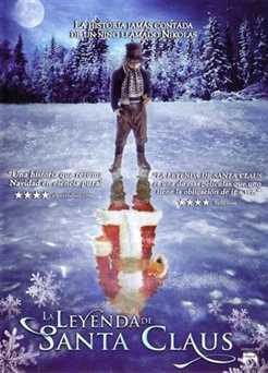 საშობაო ისტორია /Christmas Story / Joulutarina (ქართულად)