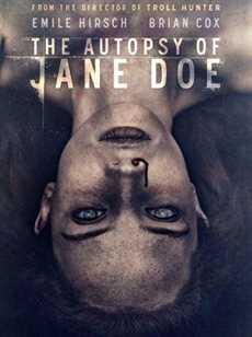 ჯეინ დოუს გაკვეთა / The Autopsy of Jane Doe (ქართულად)