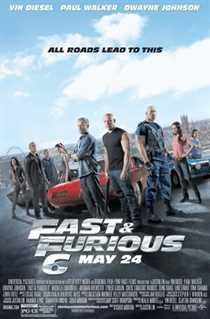ფორსაჟი 6 / Fast & furious 6 (ქართულად)