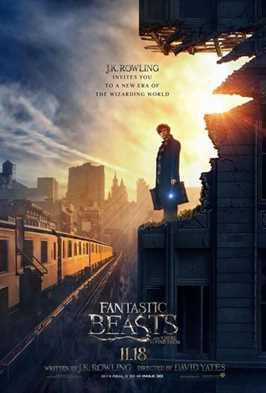 ჯადოსნური ცხოველები და სად ვიპოვოთ ისინი / Fantastic Beasts and Where to Find Them (ქართულად)