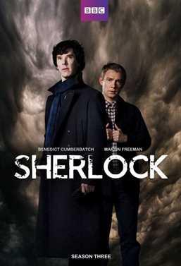შერლოკი  სეზონი 2 / Sherlock  Season 2 (ქართულად)