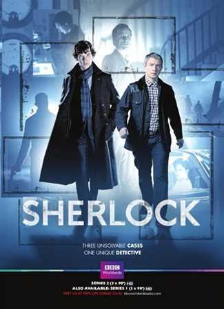 შერლოკი  სეზონი 3  / Sherlock  Season 3 (ქართულად)