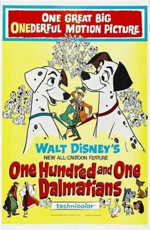 101 დალმატინელი / One Hundred and One Dalmatians (ქართულად)