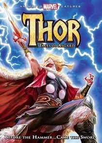 თორი: ასგარდის ლეგენდები / Thor: Tales of Asgard   (ქართულად)