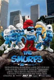 სმურფები / The Smurfs    (ქართულად)