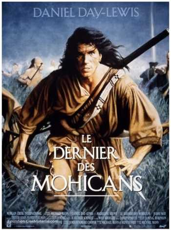 უკანასკნელი მოჰიკანი / The Last of the Mohicans  (ქართულად)