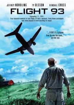 რეისი 93 / Flight 93 (ქართულად)