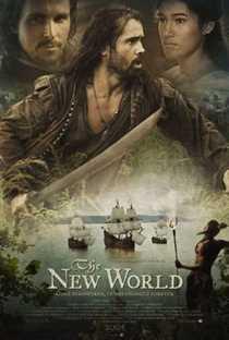 ახალი სამყარო / The New World (ქართულად)