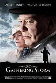 მოახლოვებული შტორმი / The Gathering Storm (ქართულად)