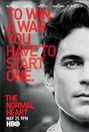 ჩვეულებრივი გული / The Normal Heart (ქართულად)