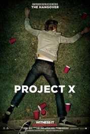 პროექტი X / Project X (ქართულად)