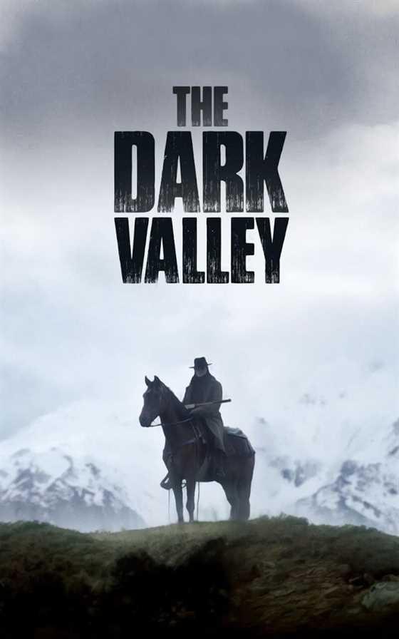 ბნელი ხეობა (ქართულად) / Das finstere Tal / The Dark Valley / bneli xeoba (qartulad)