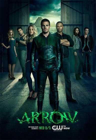 ისარი სეზონი 2 / ARROW  Season 2 (ქართულად)