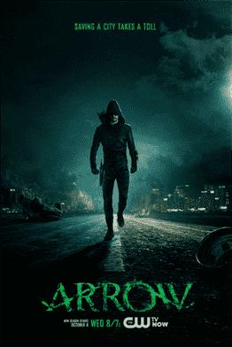 ისარი სეზონი 3 / Arrow Season 3  (ქართულად)