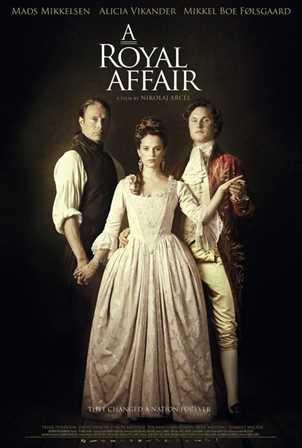 სამეფო რომანი / A Royal Affair (ქართულად)