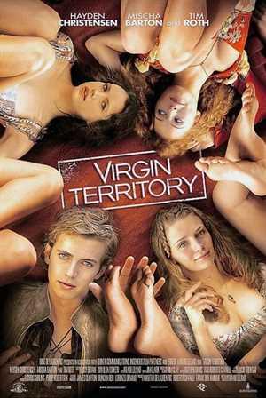ქალწულების ტერიტორია / Virgin Territory (ქართულად)