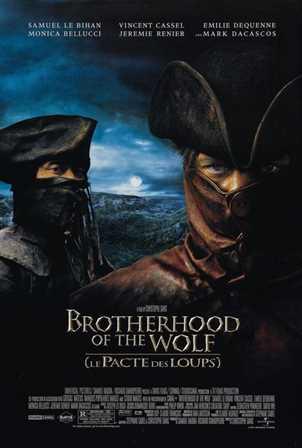 მგლის საძმო / Brotherhood of the Wolf (ქართულად)