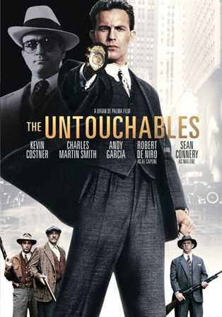 შეუხებელნი / The Untouchables  (ქართულად)