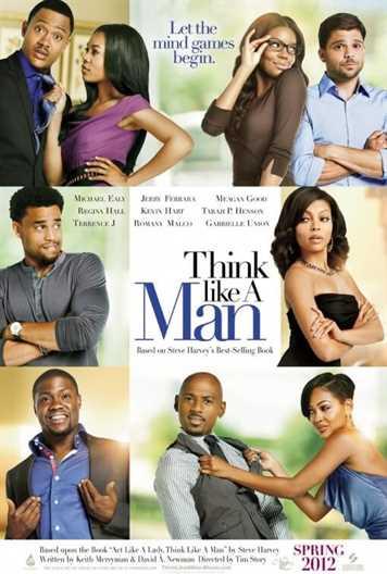 იფიქრე როგორც მამაკაცმა (ქართულად) / Think Like a Man / ifiqre, rogorc mamakacma (qartulad)