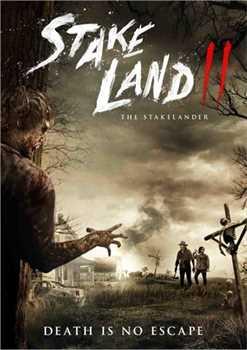 ვამპირების მიწა 2 / The Stakelander 2 (ქართულად)
