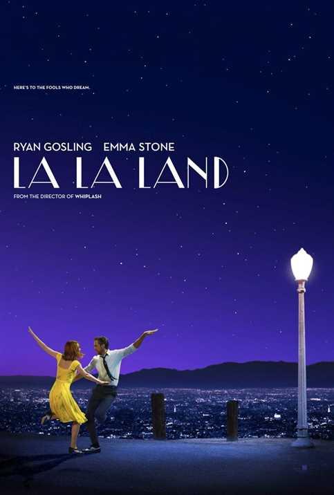 ლა ლა ლენდი  (ქართულად) / La La Land / la la lendi qartulad