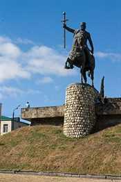 ერეკლე II-ს ეპოქა (6 სერია)