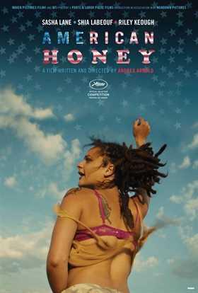 ამერიკული თაფლი (ქართულად) / American Honey / amerikuli tafli (qartulad)