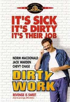 ბინძური სამუშაო (ქართულად) / Dirty Work / binzuri samushao (qartulad)