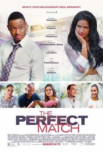 შესანიშნავი წყვილი (ქართულად) / The Perfect Match / shesanishnavi wyvili (qartulad)