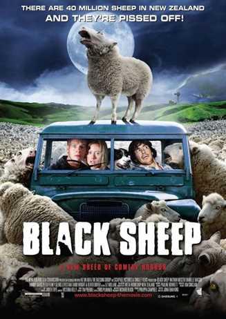 შავი ცხვარი (ქართულად) / Black Sheep / shavi cxvari (qartulad)