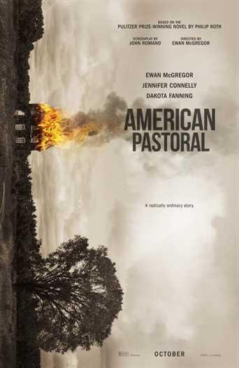 ამერიკული პასტორალი (ქართულად) / American Pastoral / amerikuli pastorali (qartulad)