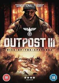 ჯოჯოხეთური საგუშაგო 3 (ქართულად) / Outpost Rise of the Spetsnaz / jojoxeturi sagushago 3 (qartulad)