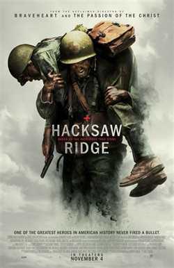 ჰაქსოს გმირი (ქართულად) / Hacksaw Ridge / haqsos gmiri (qartulad)