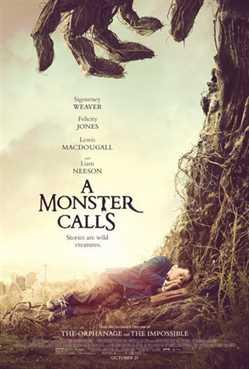 მონსტრი გიხმობს (ქართულად) / A Monster Calls / monstri gixmobs (qartulad)