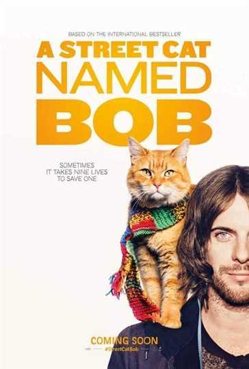 ქუჩის კატა სახელად ბობი (ქართულად) / A Street Cat Named Bob / quchis kata saxelad bobi (qartulad)