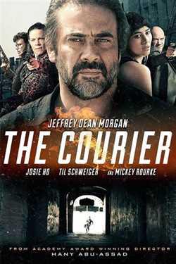 კურიერი (ქართულად) / The Courier / kurieri (qartulad)