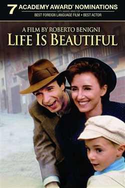 ცხოვრება მშვენიერია (ქართულად) / Life Is Beautiful / La vita è bella / cxovreba mshvenieria (qartulad)