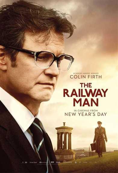რკინიგზელი (ქართულად) / The Railway Man / rkinigzeli (qartulad)