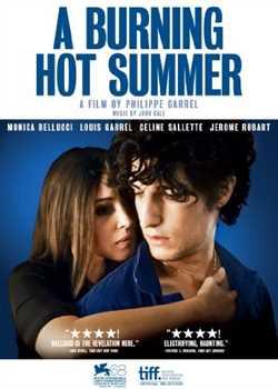 მწველი ზაფხული (ქართულად) / A Burning Hot Summer / Un été brûlant / mwveli zafxuli (qartulad)