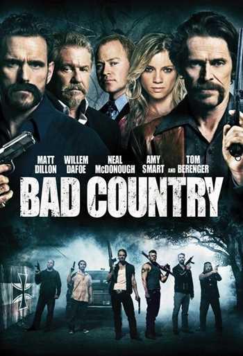 ცუდი ქვეყანა (ქართულად) / Bad Country / cudi qveyana (qartulad)