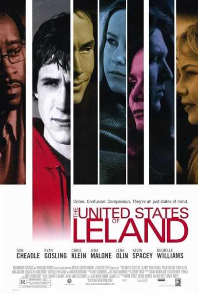 ლილანდის შეერთებული შტატები (ქართულად) / The United States of Leland / lilandis sheertebuli shtatebi (qartulad)