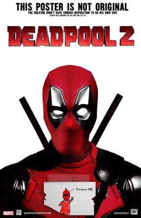 დედპული 2 (ქართულად) / Deadpool 2 / dedpuli 2 (qartulad)