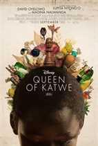 კატვეს დედოფალი / Queen Of Katwe (ქართულად)