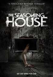 სეზონური სახლი (ქართულად) / The Seasoning House / sezonuri saxli (qartulad)