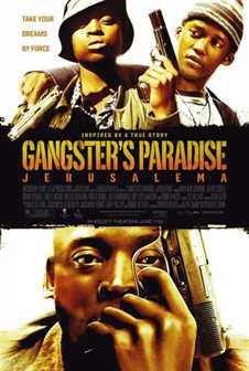 სამოთხე განგსტერებისათვის (ქართულად) / Gangsters Paradise: Jerusalema / samotxe gangsterebisatvis (qartulad)