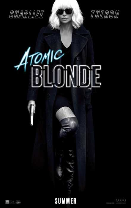 ატომური ქერა / Atomic Blonde / atomuri qera (qartulad)